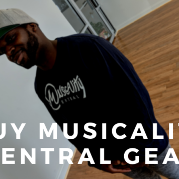 Musicality Central Gear