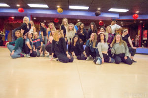 Take You Down - Burlesque Infused Workshop